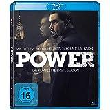 Power - Die komplette erste Season