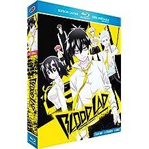 Blood Lad - Intégrale + OAV - Edition Saphir [2 Blu-ray] + Livret