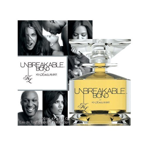 Khloe & Lamar - Unbreakable Bond 100ml Eau De Toilette Disperse