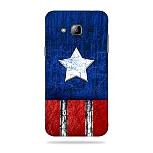 alDivo Premium Quality Printed Mobile Back Cover For Samsung Galaxy J3 / Samsung Galaxy J3 Printed Back Cover (3D)RK-AD008