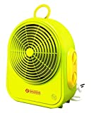 Olimpia Splendid 99526 Color Blast Termoventilatore, 2000 W, Lime
