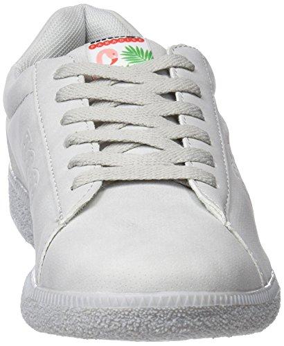 Mtng Plus, Chaussures De Fitness Pour Femme Grey (tan O Gris)