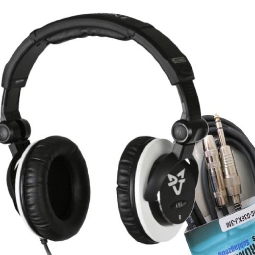 ultrasone-dj1cuffia-s-logic-keepdrum-cavo-di-prolunga-3m-gratis