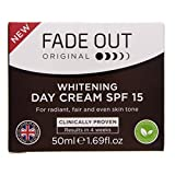 #2: Fade Out Whitening Spf 15 Day Cream , 50ml