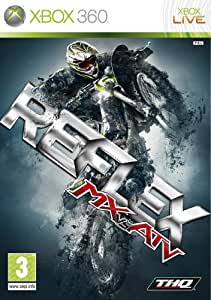 MX vs ATV: Reflex (Xbox 360)