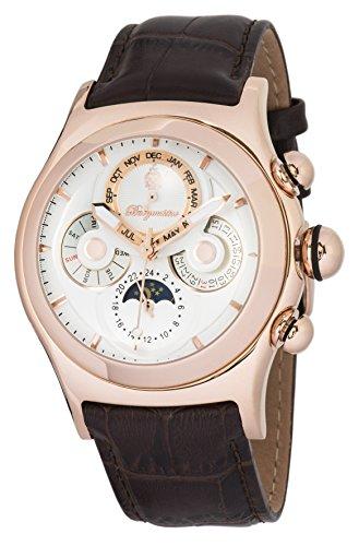 Burgmeister orologio da uomo automatico Stockton, BM240-385