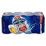 Bayern Alkoholfrei 0,0% Kühlschrank-Pack 8 x 330ml