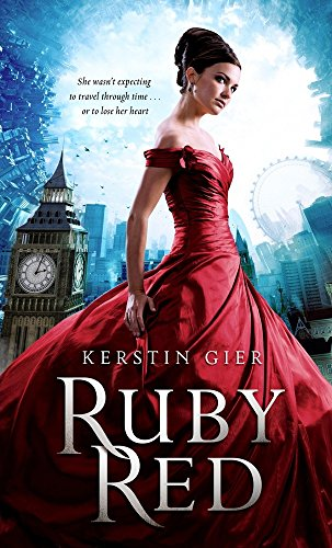 Ruby Red (Ruby Red Trilogy) Ruby Bell