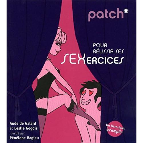 PATCH PR REUSSIR SES SEXERCICE