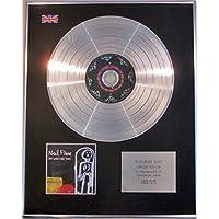 Neil finn- (Crowded House) Ltd Edtn CD Platinum Disc–prova fischio presente
