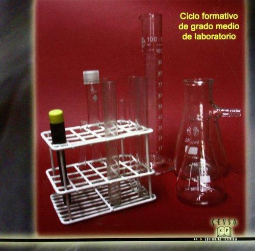 Gm - quimica y analisis quimico por Juan Jose Rodriguez