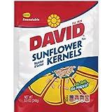 David Seeds Sonnenblumen - Kerne, 241 Gramm - Pakete (Paket