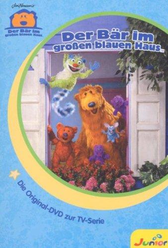 Die Original-DVD zur Serie
