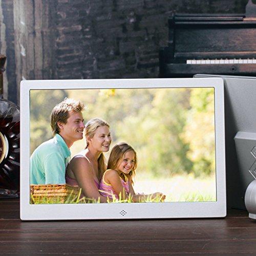 digitale bilderrahmen ratgeber infos top produkte. Black Bedroom Furniture Sets. Home Design Ideas