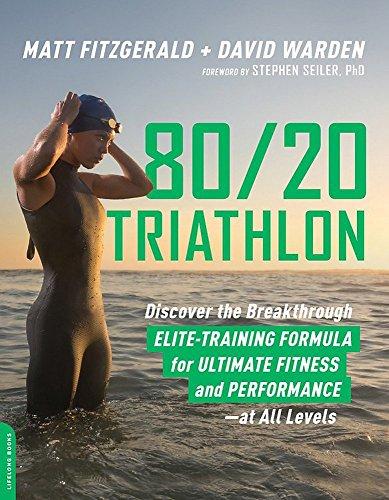80/20 Triathlon por Matt Fitzgerald