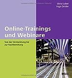 Online-Trainings und Webinare: Von der Vermarktung bis zur Nachbereitung