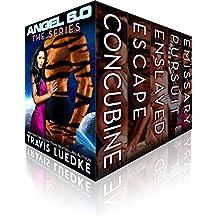 Angel 6.0 (The Box Set): Dark Sci-Fi Romance