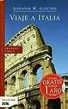 Viaje a Italia (B DE BOLSILLO)