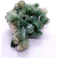 grün marshi STILBIT KRISTALL Mineral Rock Matrix 18 g Freeform Mineral Energie preisvergleich bei billige-tabletten.eu