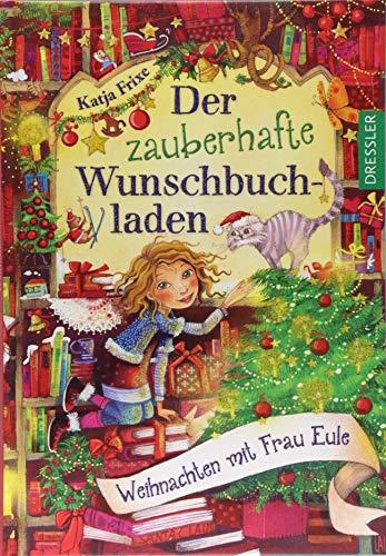 chbuchladen 5: Weihnachten mit Frau Eule ()