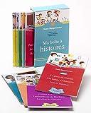 Ma boîte à histoires 9 volumes sous coffret