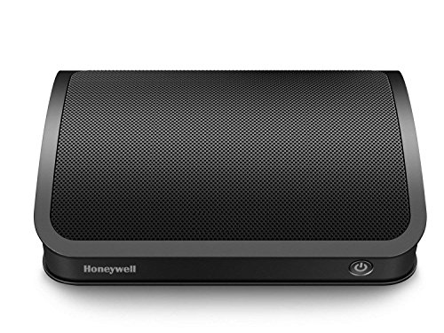 Honeywell HAPC15GC010506B Car Air Purifier (Black)