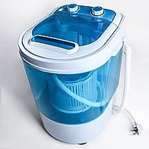 Pantalla 4TOP 3,2 kg lavadora Mini lavadora