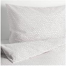 IKEA Funda de nórdico y funda de almohada, cama individual