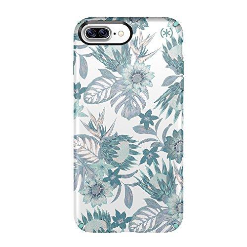 Speck Products Presidio Inked Handy Fall für iPhone 7Plus, 6S Plus und 6Plus, blau matt/marine - 6 Iphone Otterbox-fälle Blau