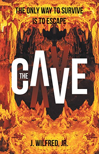 The Cave: From Darkness to Light (English Edition)