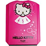 Hello Kitty HK-INN 600 disque de stationnement avec jetons de caddie
