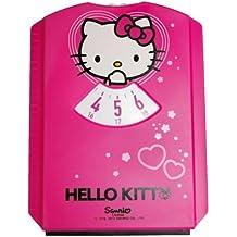Hello Kitty HK-INN-600 Parkscheibe mit Einkaufswagen-Chips