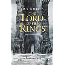 """""""The Lord of the Rings"""" Poster Collection 2"""