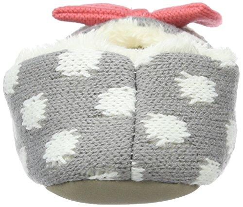 kamoa Damen Pslita Pantoffeln Grau (Grey)