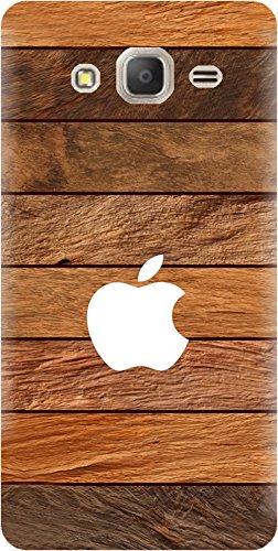 Samsung Z2 Back Cover, Designer Printed Back Case Cover for Samsung Z2 / Samsung Z2 4G by BuyFeb