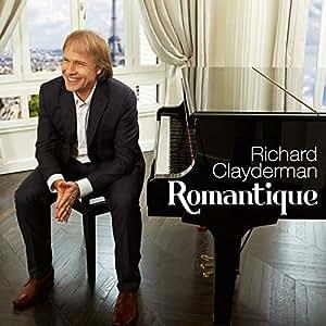 Clayderman-Romantique