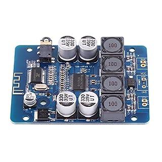 Hilitand TPA3118 30 Watt + 30 Watt 8 V ~ 26 V DC Digitalverstärker Bord Dual Channel Bluetooth Audio Empfänger
