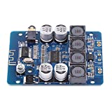 Akozon Digital Verstärker Board TPA3118 30 Watt + 30 Watt 8 V ~ 26 V DC Dual Channel Bluetooth Digitale Verstärkerplatine Power Verstärker Board Stereo Bluetooth Receiver