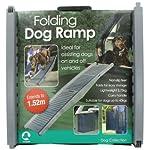 Folding Dog Travel Ramp 7