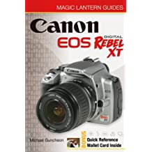 Canon EOS Digital Rebel XT/EOS 350D (Magic Lantern Guides)