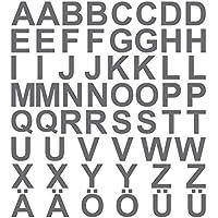 Suchergebnis Auf Amazonde Für Buchstaben Aufkleber