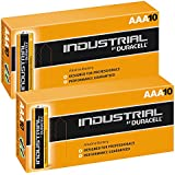 20X Pack of New Original Duracell Procell Industrial AAA MN2400 Alkaline Batteries LR04 Battery Replacement