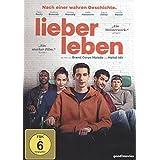 Lieber Leben [Blu-ray]