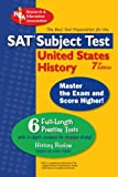 SAT United States History (SAT PSAT ACT (College Admission) Prep) by Gary Land Ph.D. (2006-12-20)