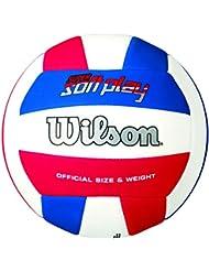 Wilson Unisex Super Soft Play Volleyball