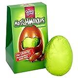 Nestle Quality Street Matchmakers- Mint Egg 162g
