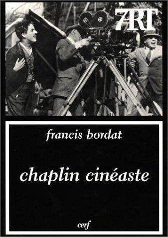 Chaplin cinéaste