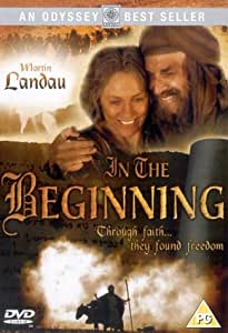 In The Beginning [2000] [DVD]