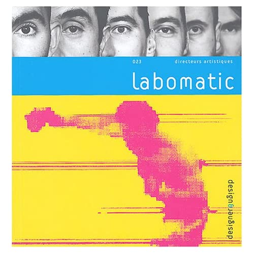 Labomatic (CD-Rom inclus)