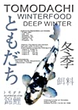 Koiwinterfutter Tomodachi Winterfood Deep Winter